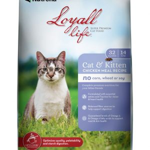 20 lb Loyall Cat