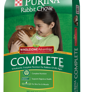 Purina Rabbit Chow Complete 25lb