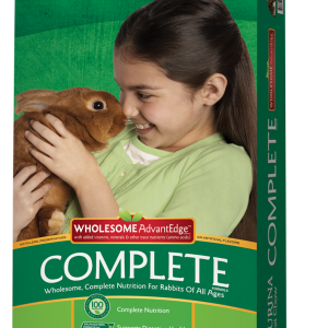 Purina Rabbit Chow Complete 50lb