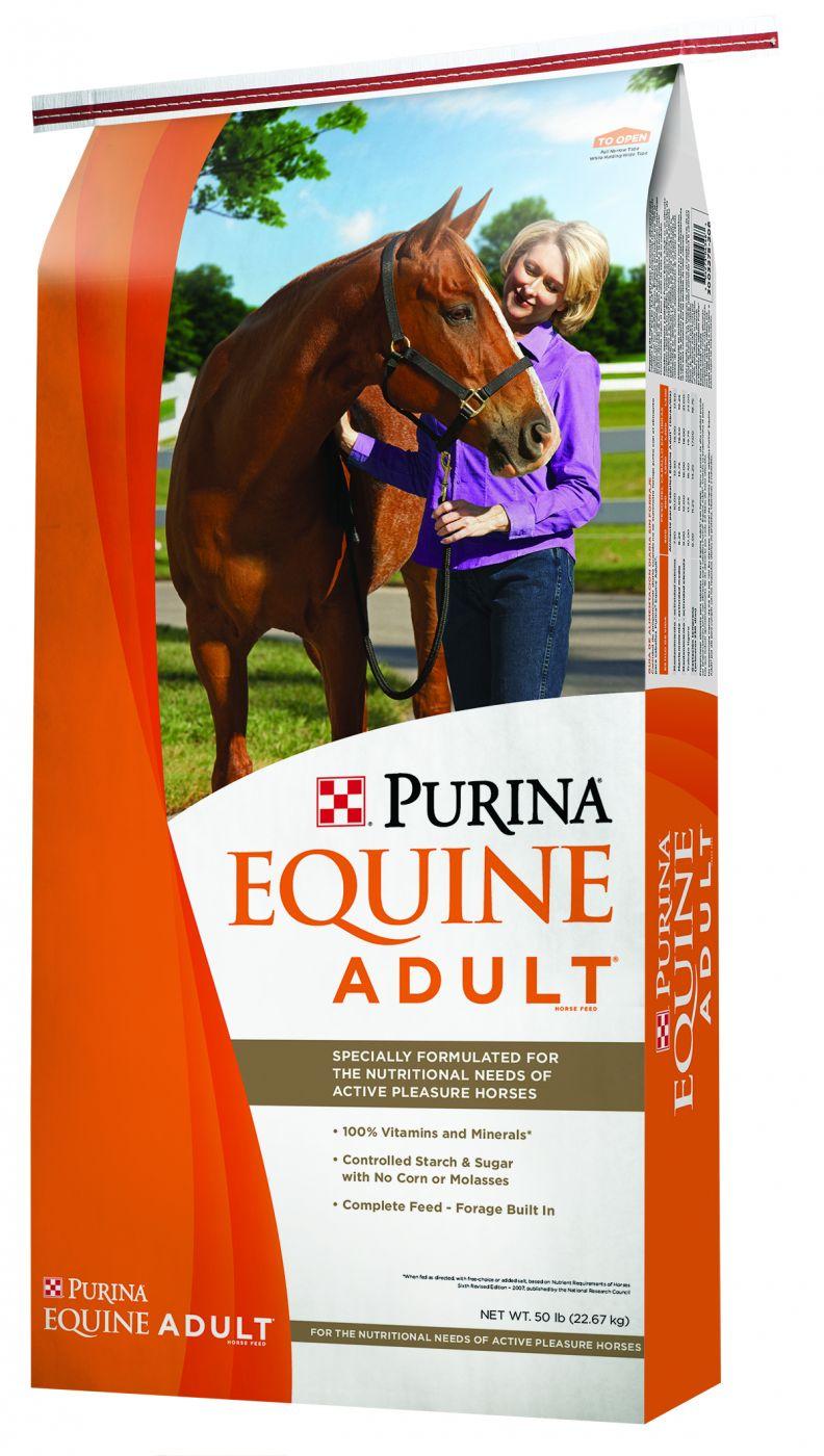 Purina Equine Adult
