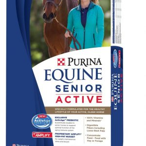 Purina Equine Senior Active