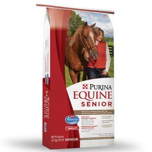 Purina Equine Senior