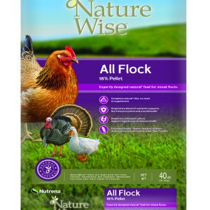 NatureWise All Flock