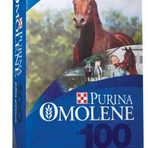 Purina Omolene 100