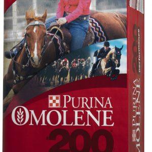 Purina Omolene 200