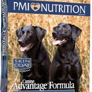 PMI Canine Advantage