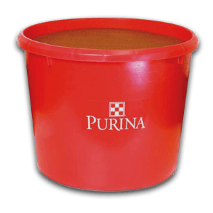 Purina® Wind and Rain® Mineral Tub