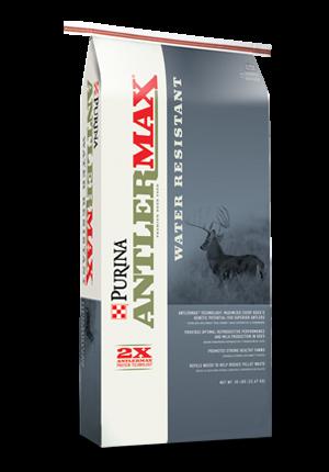 AntlerMax® Water Shield® Deer 20