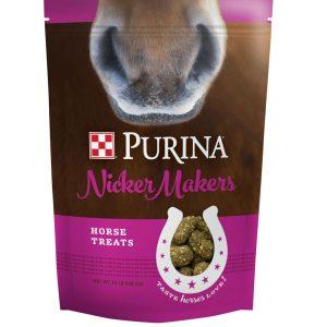 Purina Horse Treats Nicker Makers