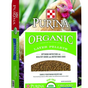 Purina Organic Layer Pellets Bag