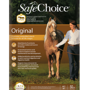 Safe Choice Original
