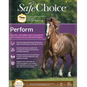 Safe Choice Perform