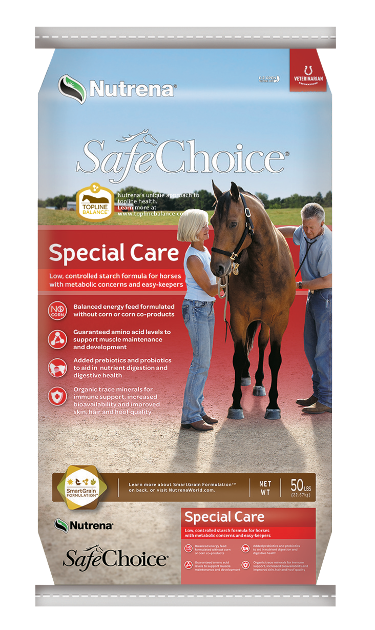 Safe Choice Special Care