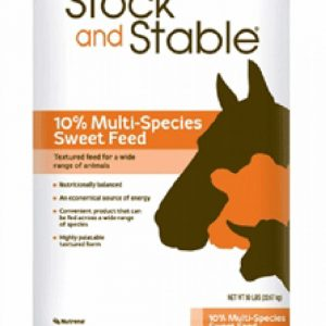 Stock and Stable Sweet Multi