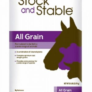 Stock and Stable All Grain