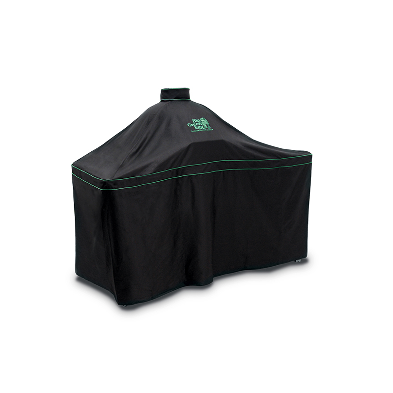 Big Green Egg Hardwood Table Cover