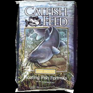 Sportsman's Choice Catfish Feed