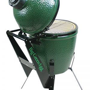 Big Green Egg Nest Handler