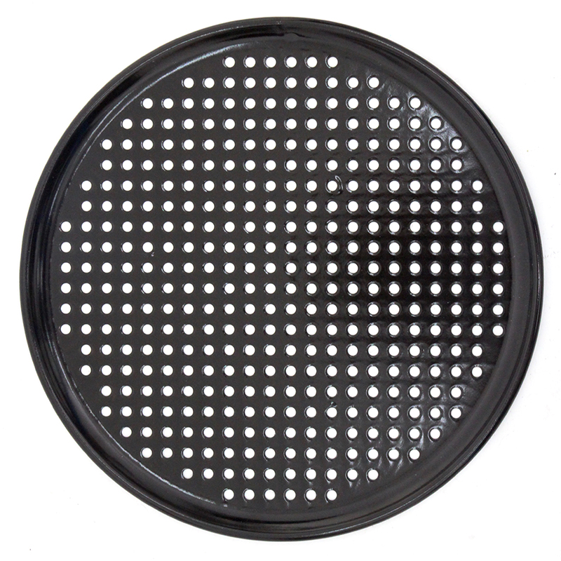 Big Green Egg Perforated Grids