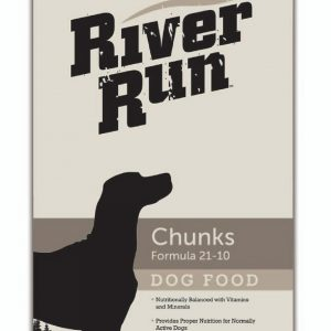 River Run Chunks