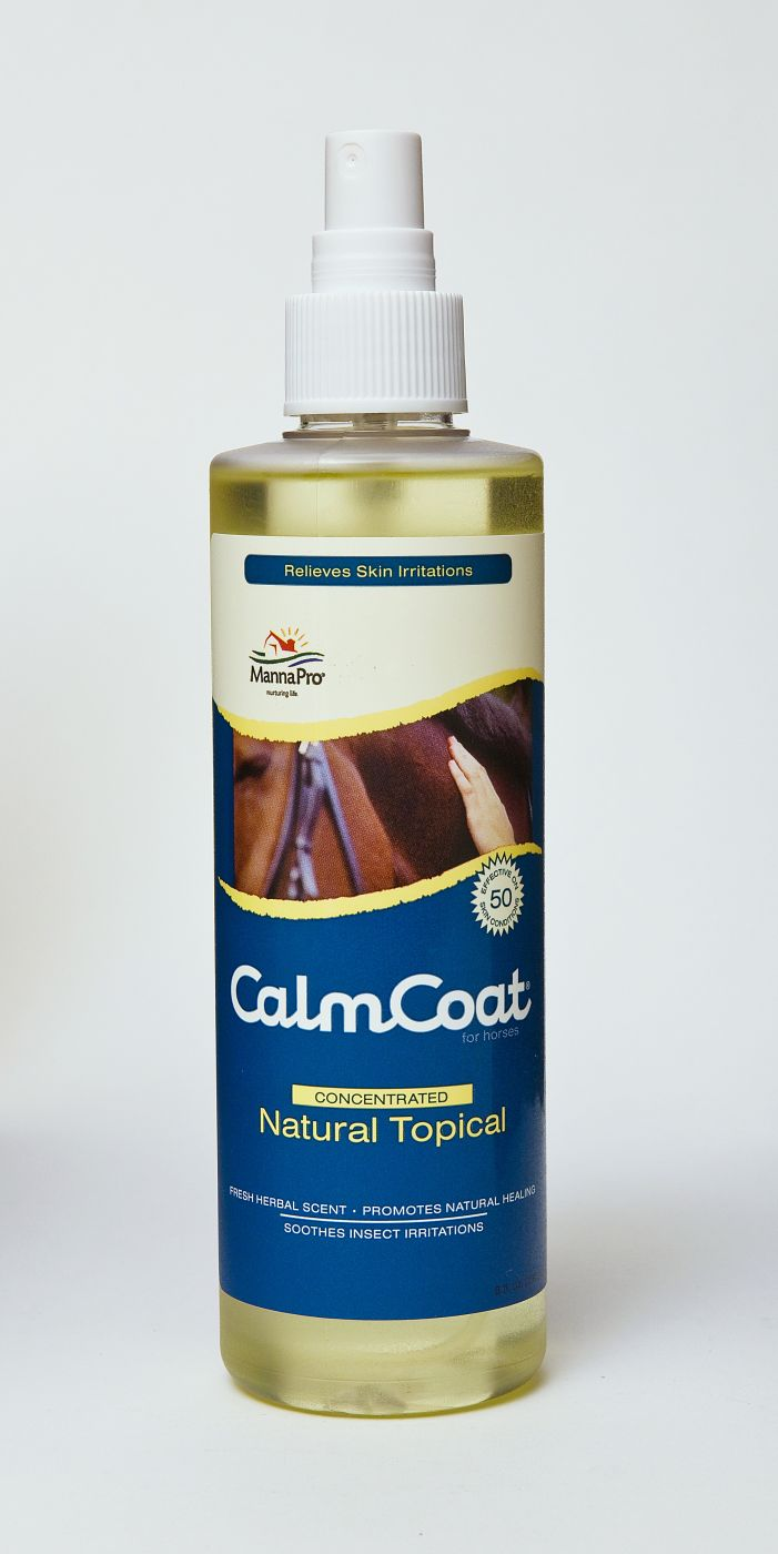 Calmcoat Topical 8oz