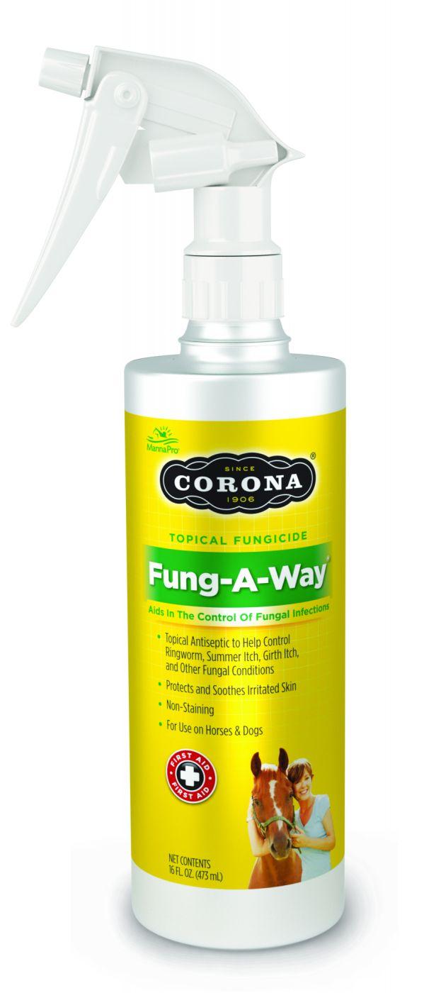 Corona FungAway