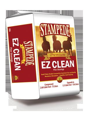 EzClean Bedding