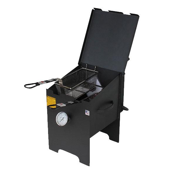 FF2R Fryer