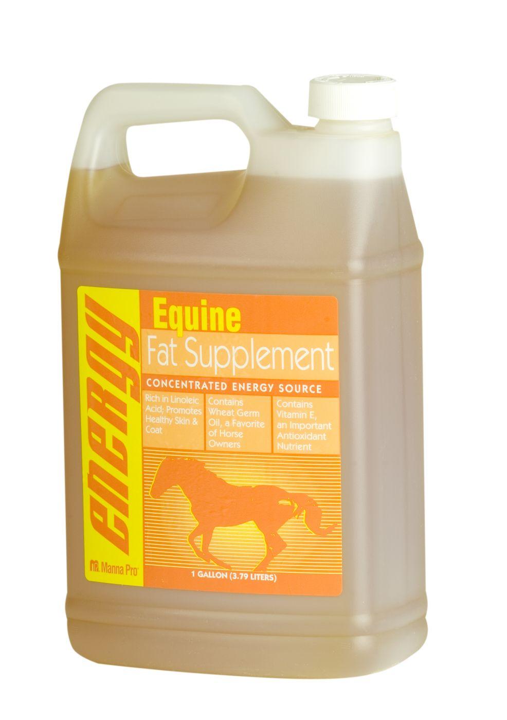 Equine Energy