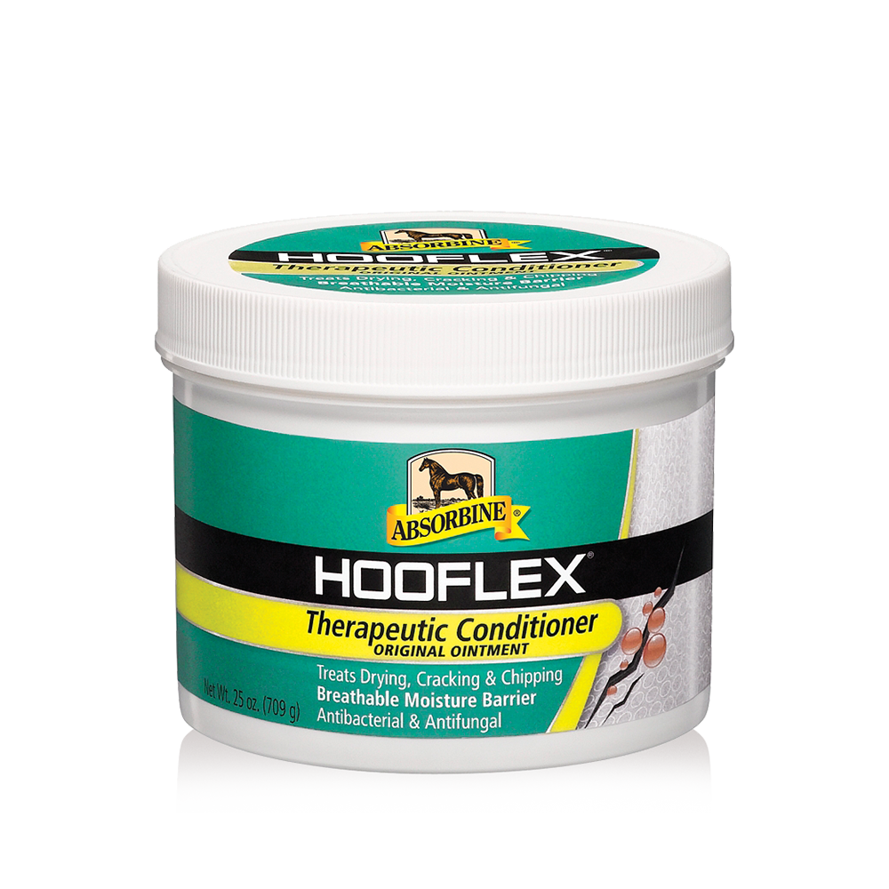 Hooflex Theraputic Conditioner Ointment