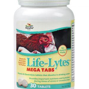 Life Lytes Mega Tabs
