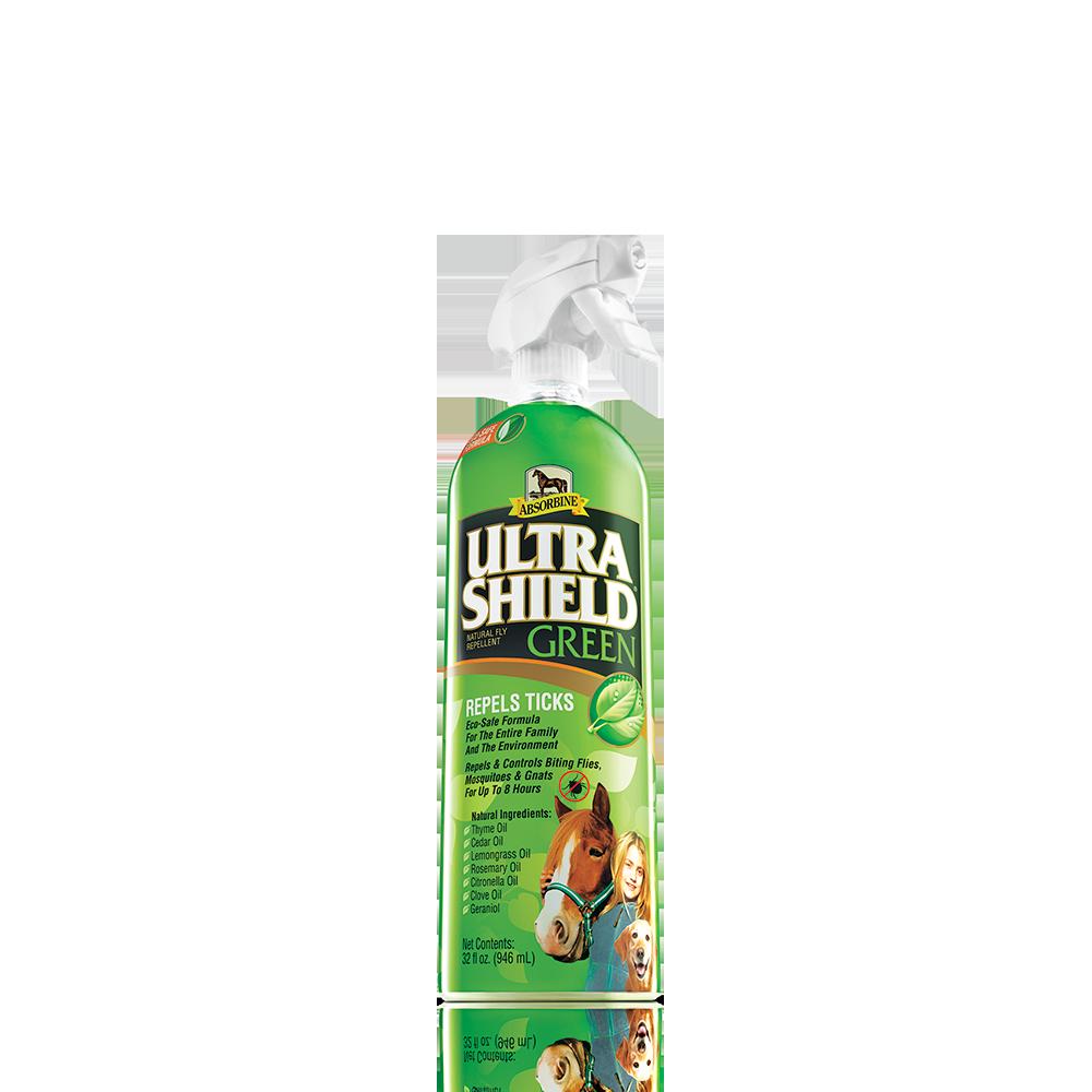 Ultra Shield Green