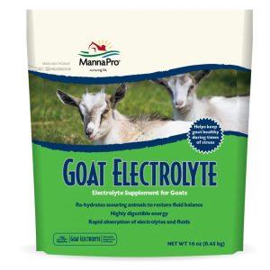 goat electrolyte