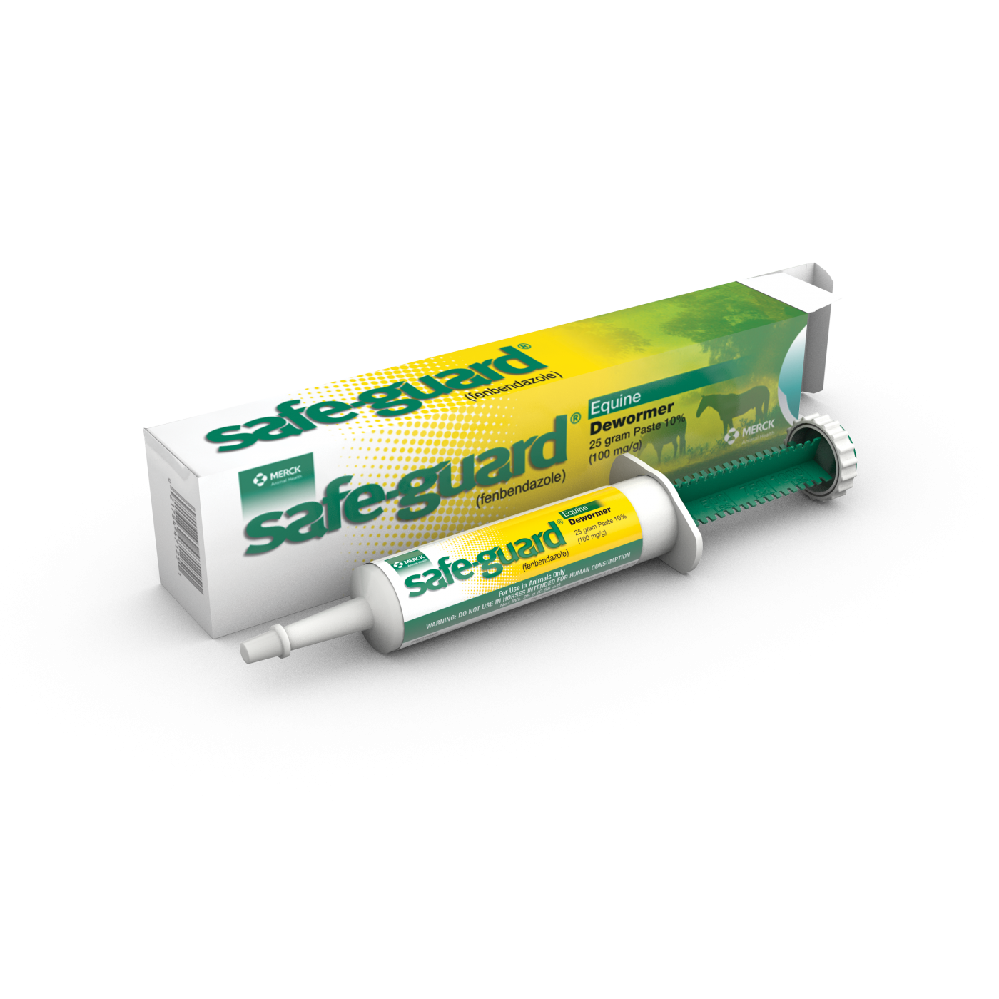 Safeguard paste 25g