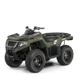 ATV Textron Alterra 500