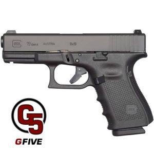 Taurus G2C 9mm 12rd 3 2