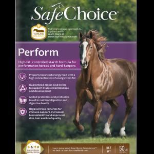 Safe Choice Perform
