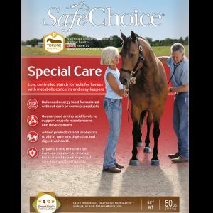 Safe Choice Special Care