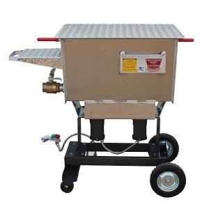 Cajun Seafood Boiler