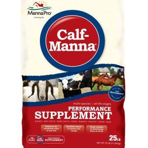 Calf Manna 25