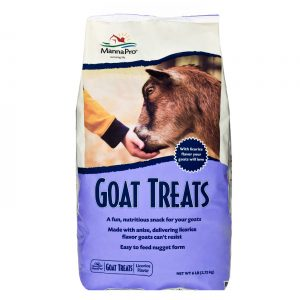 Goat Treats
